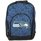 Seattle Seahawks Rucksack Backpack NFL USA