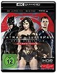 Batman v Superman: Dawn of Justice  (...