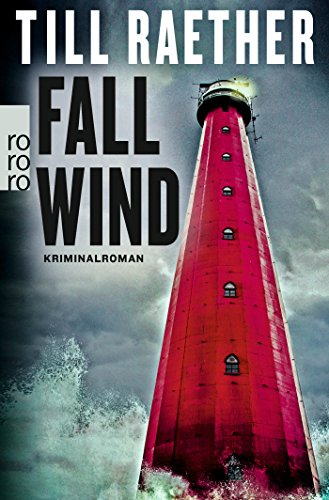 Fallwind: Kriminalroman