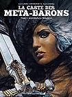 La caste des Méta-Barons, Tome 2 - Honorata la trisaïeule