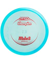 Innova Disc Golf Champion Material Mako 3 Golf Disc, 170-174gm (Colors may vary) by Innova Disc Golf