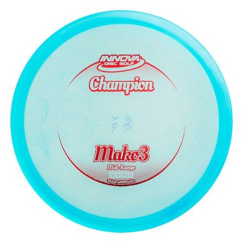 Innova Disc Golf Champion Material Mako 3Golf Disc (Farben können variieren)