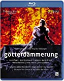 WAGNER: Gotterdämmerung (Live recording from the Teatro alla Scala, Milan, 2013) [Blu-ray] -