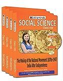 Extraminds Class VIII - Combo Social Sci...