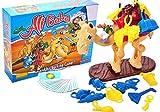PREMIUM Ali Baba Kamel Spiel - Geschicklichkeitsspiel Gesellschaftsspiel Partyspiel mit hohem Spaßfaktor
