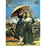Iberia et Espana - Piano