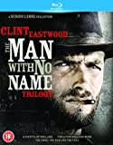 The Man With No Name Trilogy [Blu-ray]