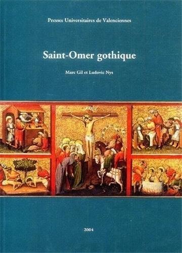 Saint-Omer gothique