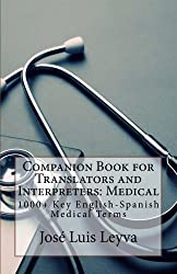 Companion Book for Translators and Interpreters: Medical