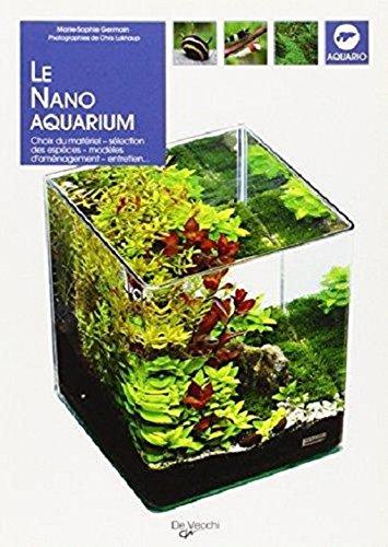 La nano-aquarium