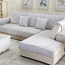 Fundas para sofa chaise longue - Funda para cheslong ...