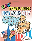 Kids' Travel Guide - New York City: The fun way to discover New York City - especially for kids: 16 [Lingua Inglese]
