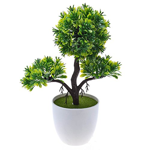 Huayang| Mini Artificial Topiary...