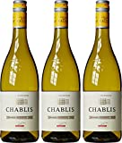 Calvet 2015  Burgundy Reserve Chablis 75 cl (Case of 3)