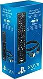 PlayStation 3 - Blu-ray Disc-Fernbedienung und HDMI-Kabel