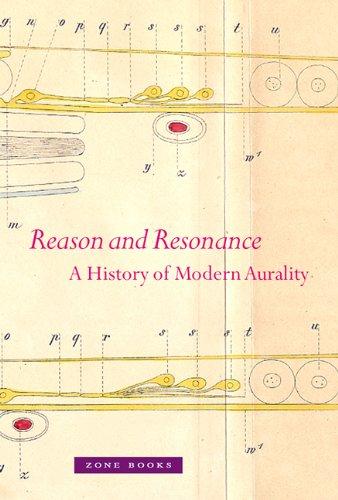 Reason and Resonance: A History of Modern Aurality (Zone Books) por Veit (Professor, Butler School of Music) Erlmann