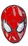 Childrens Spider-Man Marvel Comics Boys Bag Junior Red Backpack