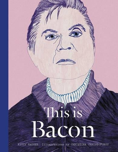 This is Bacon por Kitty Hauser