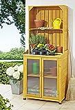 Gartenschrank-mit-Regalaufsatz
