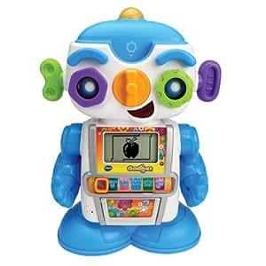 Vtech – Gadget the Robot – Zinzin Version Anglaise (Import Royaume-Uni)