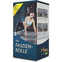 Faszien-Fitness Sportgerät und DVD Faszienrollen Paket, 9783868836462