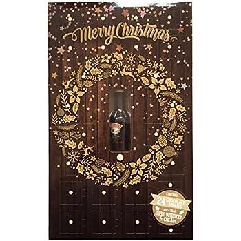 New Christmas Xmas Adult Drink Chocolate Advent Calendar
