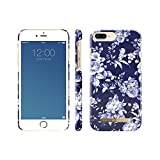 iDeal of Sweden Sailor Blue Bloom Handyhülle für iPhone 8/7/6/6s Plus