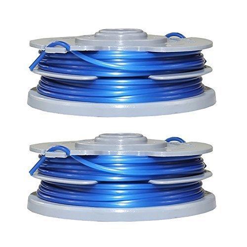 2-x-genuine-alm-flymo-double-autofeed-multitrim-contour-strimmer-line-spool-fl289-deal