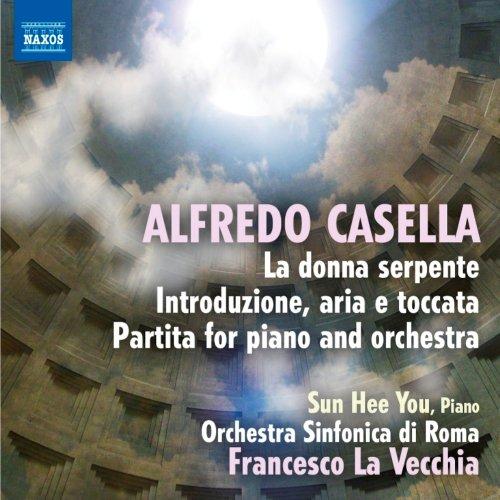 Preisvergleich Produktbild La Donna Serpente / Introduzione / Partita