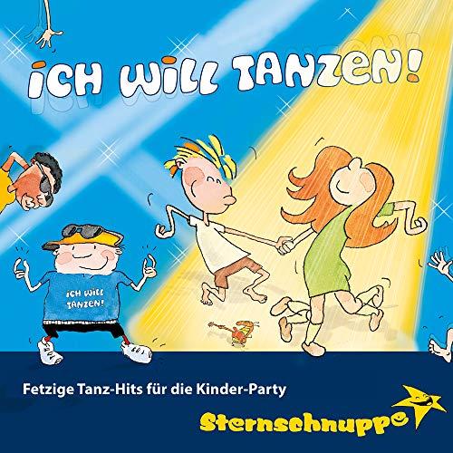 zige Tanz-Hits für die Kinder-Party ()