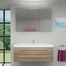 Suchergebnis auf Amazon.de für: günstige badmöbel sets