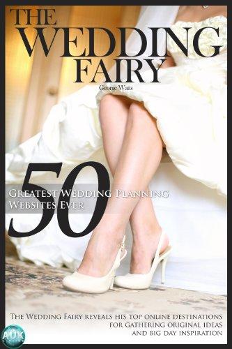 50 Greatest Wedding Planning Websites Ever!