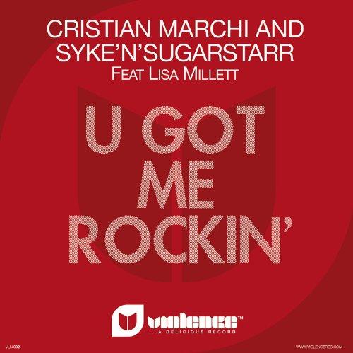 U Got Me Rockin' (Syke 'N' Sugarstarr Bouncy Radio)