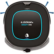 E.ZICLEAN SWEEPY ONE Hybrid Cleaning Robot