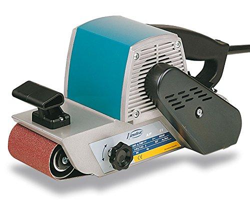 VIRUTEX 7100000 - Lijadora trifásica AF11 380V 50Hz