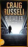 Blutadler: Thriller (Jan-Fabel-Serie 1) von Craig Russell