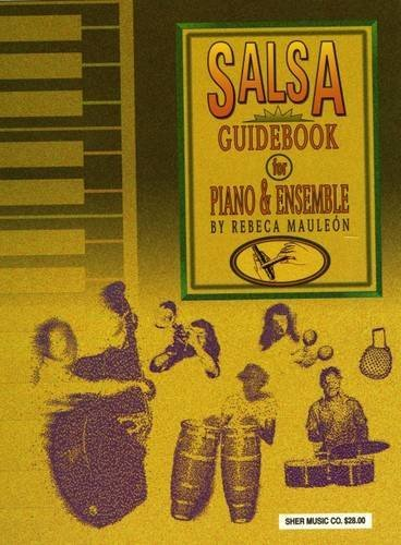 Salsa Guidebook for Piano