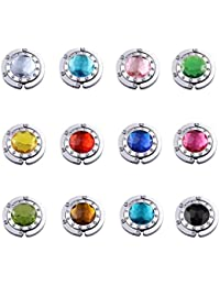 SKL - Gancho para bolsos, Mix Color (Varios colores) - HH-01