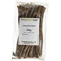 Buy Whole Foods Liquorice Root 250 g