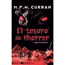 El tesoro de Mhorrer (Fantasía nº 88)