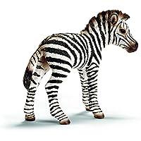 Schleich 2514393 - Zebra Puledro