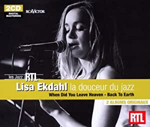 Rtl Jazz Lisa Ekdahl