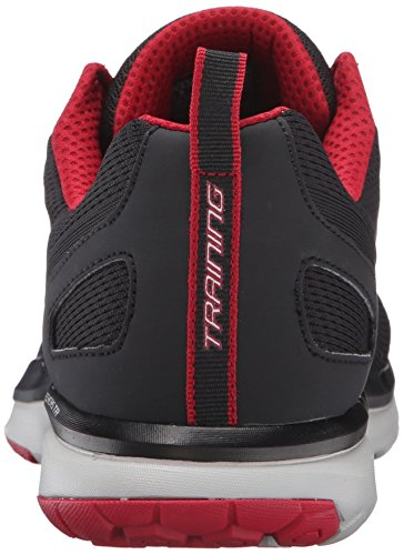 Skechers NV Black/Red