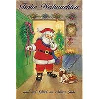 Weihnachten Nostalgisch.Suchergebnis Auf Amazon De Für Nostalgie Weihnachten Basteln