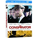 Inconnues la Conspiration (film) (Blu-ray/DVD Combo dans un emballage DVD)