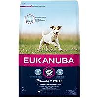 EUKANUBA Adulto y Senior Razas Pequenas - 3 kg
