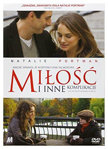 Love and Other Impossible Pursuits [DVD] [Region 2] (IMPORT) (Pas de version française)