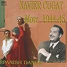 More 1944-45 Spanish Dance