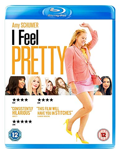 Preisvergleich Produktbild I Feel Pretty [Blu-ray] [UK Import]