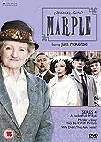 Miss Marple - Series 4 [4 DVD Boxset] [UK Import]